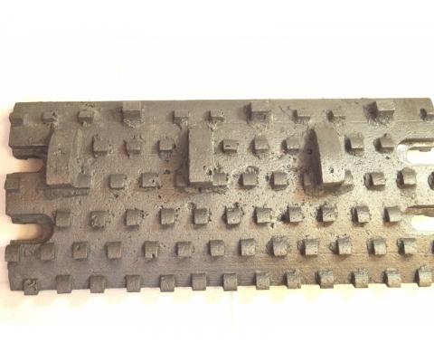 Запасные части к дробилке ДО-1 М