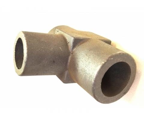 Отливка корпуса вентиля угл. 165х155