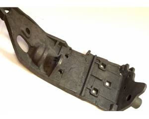 Башмак внутренний КЗНМ 08.020  (отливка) для косилки КСФ